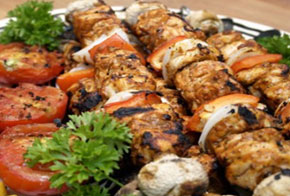 Online Catering Business