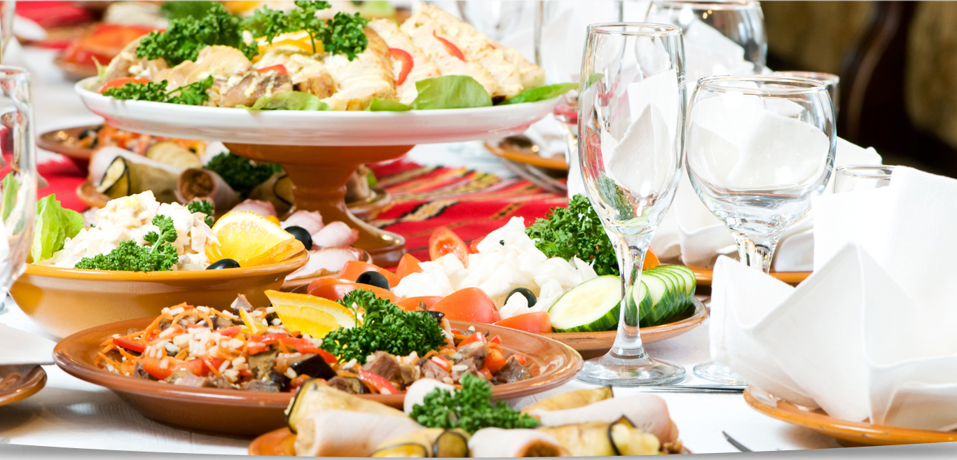 Royal Treat Catering Services L L C  Dubai | Catering Services in